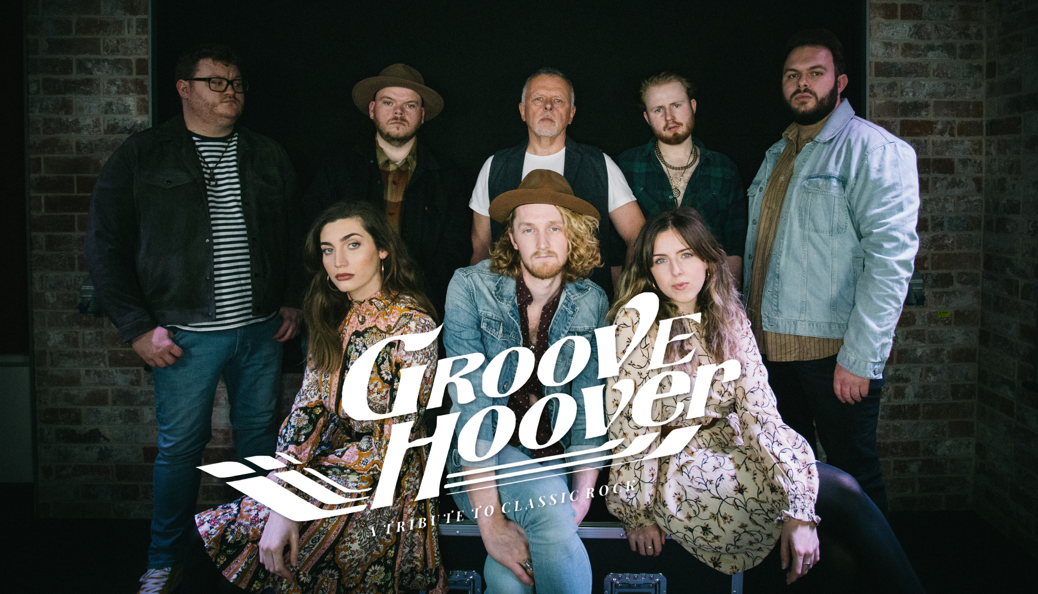 Groove Hoover
